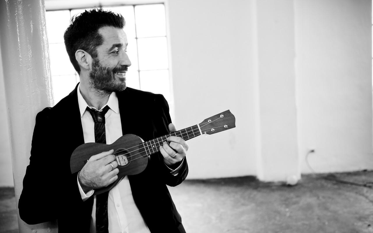 Daniele Silvestri – 14 Aprile @ Teatro Giovanni Da Udine (UD)
