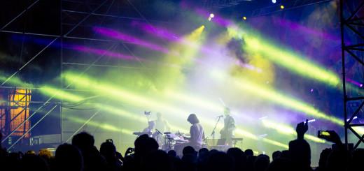 23-Caribou - AstroFestival Ferrara - LightTrails - 20160616