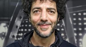 WCENTER 0TQCCACFHM PAOLO CAPRIOLI AG.TOIATI PER DESARIO Atlantico Live, intervista a Max Gazze' prima del concerto. PAOLO CAPRIOLI / AG.TOIATI