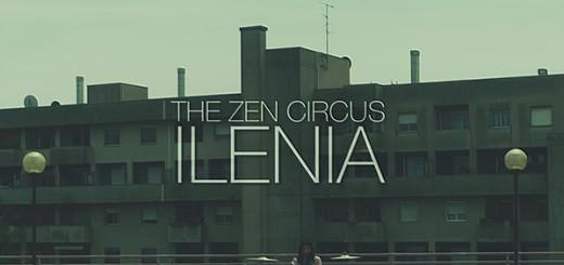 zen circus ilenia