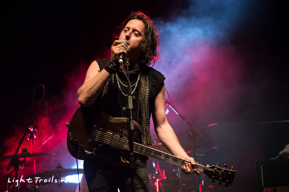 Carl Barat & The Jackals @ Fiera Della Musica