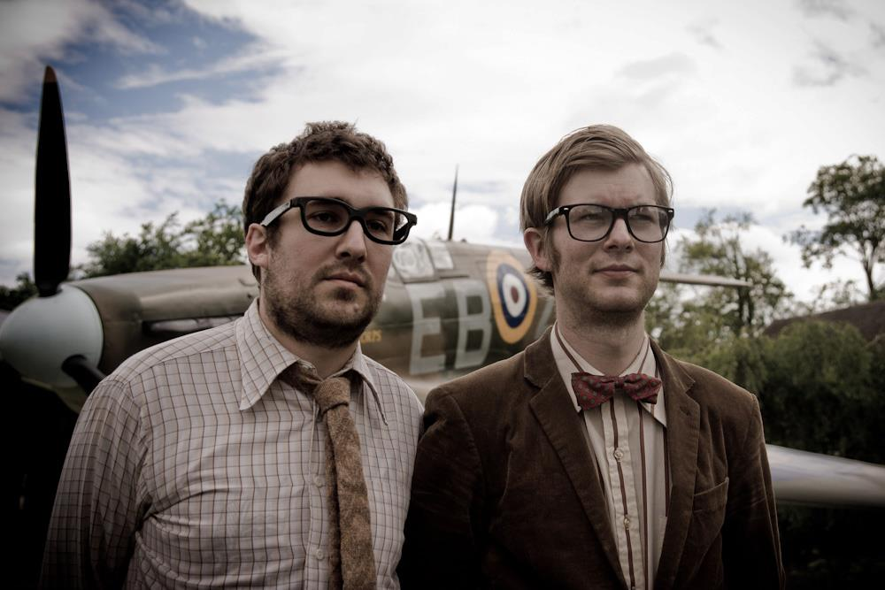 Daughter + Public Service Broadcasting – 9 Agosto @ Sexto'NPlugged