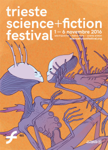 triste science fiction festival