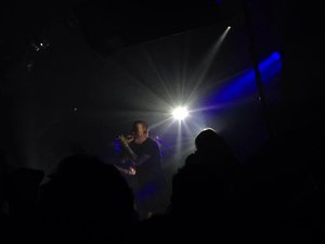 Live – Architects + guests @ New Age Club (5.11.2016)