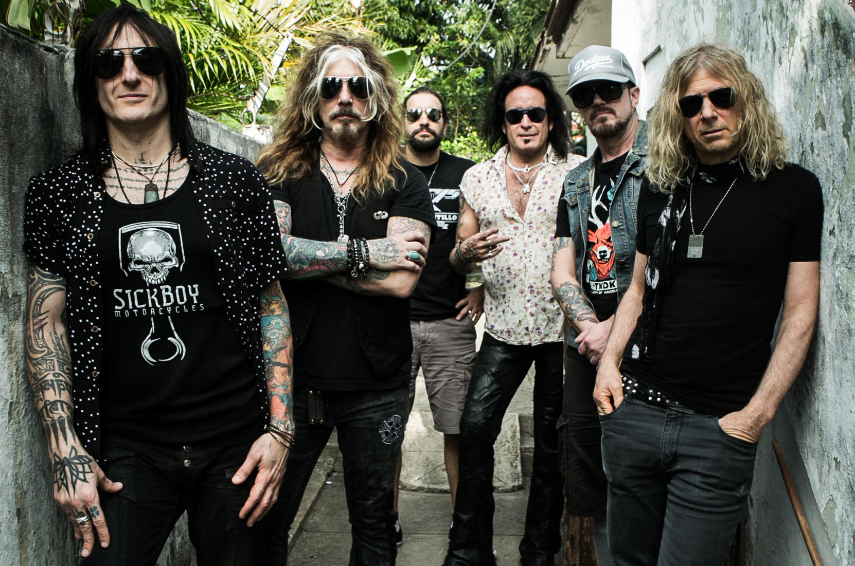 THE ANSWER & THE DEAD DAISIES – 16 Dicembre @ New Age Club (TV)