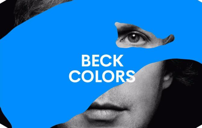 Beck – Colors : Recensione
