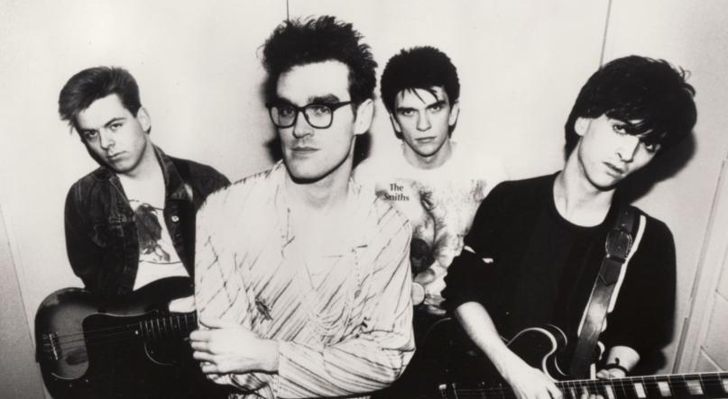 Gli Smiths pubblicano una nuova edizione di The Queen is Dead