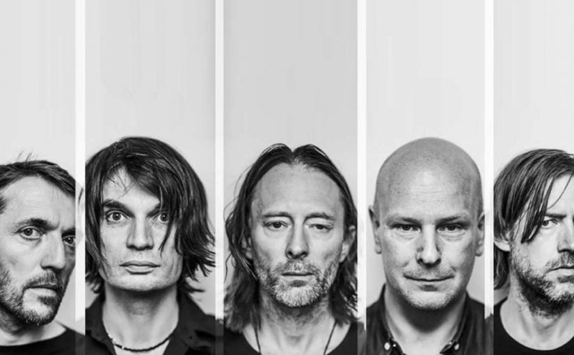 Radiohead nella Rock'n'Roll of Fame?