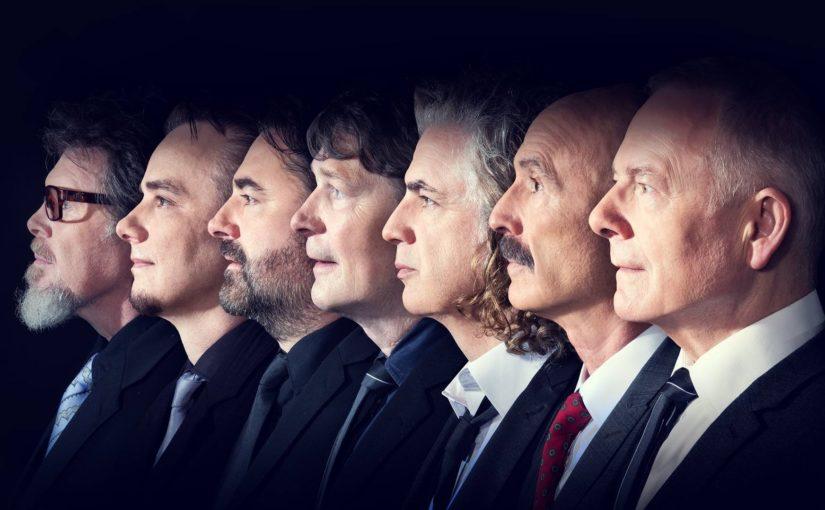 """King Crimson a Venezia: la follia del biglietto """"solo ascolto"""""""
