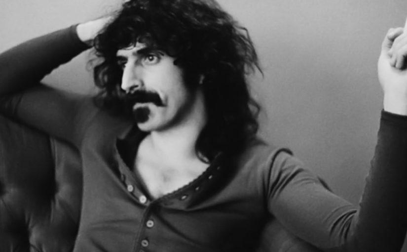 Frank Zappa: pronto il tour degli ologrammi